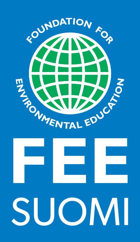 FEE Suomi logo