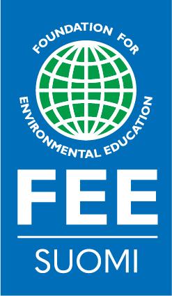 FEE Suomen logo